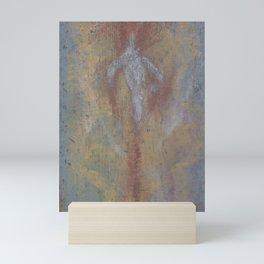 Ascension I Mini Art Print