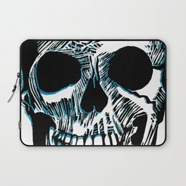 Skull I Laptop Sleeve