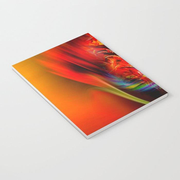 Fantasy 3 Notebook