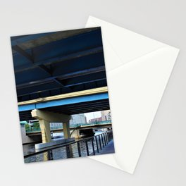 I-794 Over MKE Stationery Cards