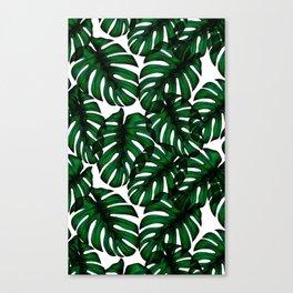 Tropicals Canvas Print
