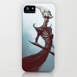 The Cold iPhone Case