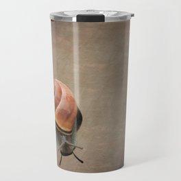 Caracol Travel Mug