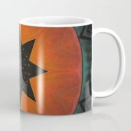 Sol Fire Coffee Mug