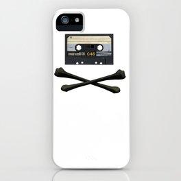 TPB iPhone Case