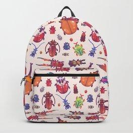 Beetle - pastel Backpack
