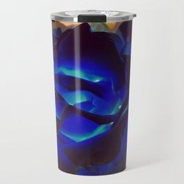 Blue Noon Travel Mug