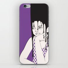 Bored iPhone & iPod Skin