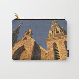 Villanova Chapel Carry-All Pouch