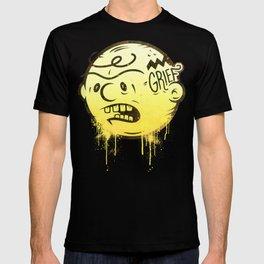 Grief T-shirt
