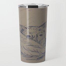 Lil' fox Travel Mug