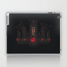 The Crown of Cthulhu Laptop & iPad Skin