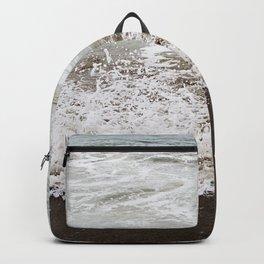 Brown Beach Backpack