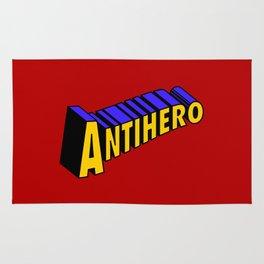 Antihero Rug