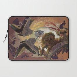 Anakin podrace Laptop Sleeve