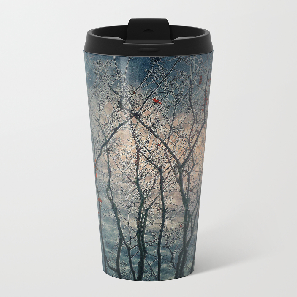 Spooky Trees Travel Cup TRM8943437