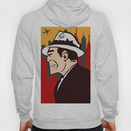 Dick Tracy Hoody