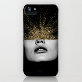 Woman Within iPhone Case