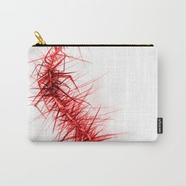 stake red Carry-All Pouch