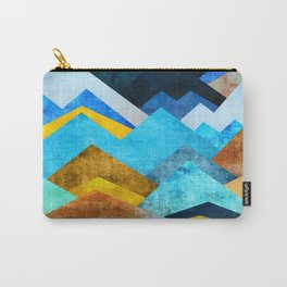 Ocean Peaks Carry-All Pouch
