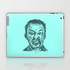 Thom Yorke Laptop & iPad Skin