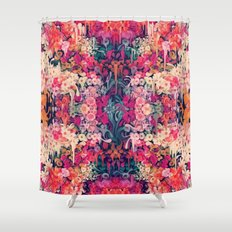 Loves me maybe Shower Curtain