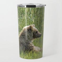 Unbearably Cute - Bear Cubs, No. 5 Travel Mug