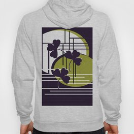 Abstract pattern 25 Hoody