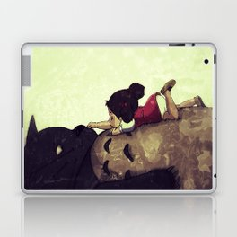 Friendship Never Ends Laptop & iPad Skin