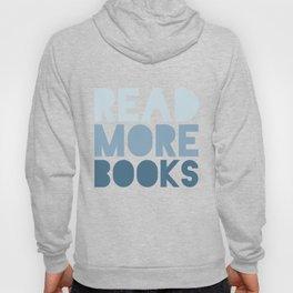 Read More Books Hoody