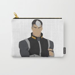 Pouty Shiro - Voltron Legendary Defender Carry-All Pouch