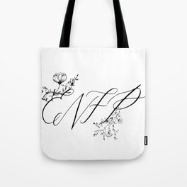 ENFP Myers–Briggs Type Indicator Tote Bag