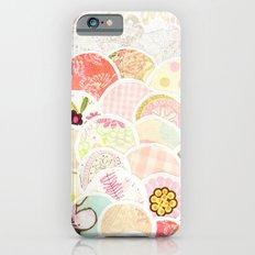 Lovelybloom Slim Case iPhone 6s