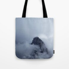 On the cloud Tote Bag