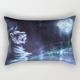 Sagan Rectangular Pillow