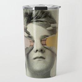 EYE SOCKETS Travel Mug