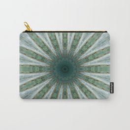 Spring Kaleidoscope Carry-All Pouch