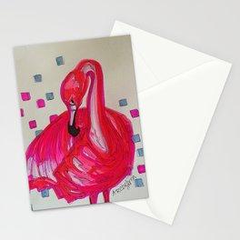 Aflamingo Stationery Cards