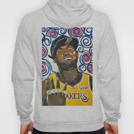 King James Hoody