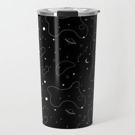 Space Galaxy Travel Mug