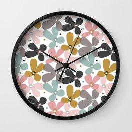 Lilla Wall Clock