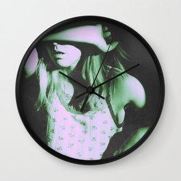 Aliena I Wall Clock