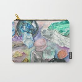 Macaryst Carry-All Pouch