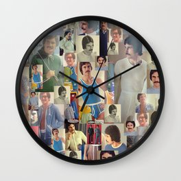 Sears Model 2 Wall Clock