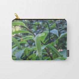 Whipcord Cobra Lily Carry-All Pouch
