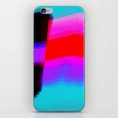 Flagging iPhone & iPod Skin