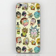Sick & Gorety iPhone & iPod Skin