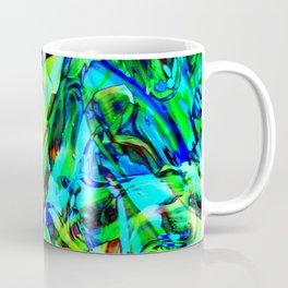 Fluid Painting 3 Coffee Mug