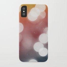 RAINBO-KEH iPhone Case