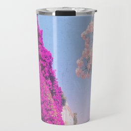 Summer Dreamin' Amalfi Coast Travel Mug